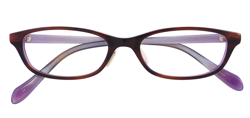 Oliver Peoples HATTIE col.SYBE