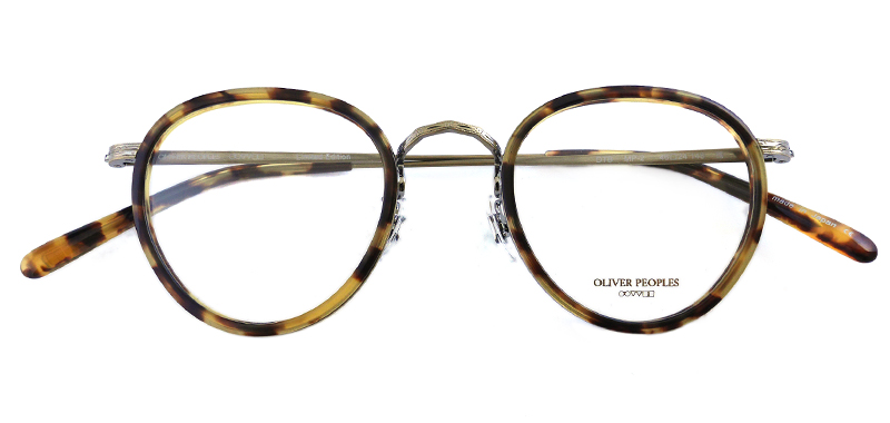 Oliver Peoples MP-2 col.DTB