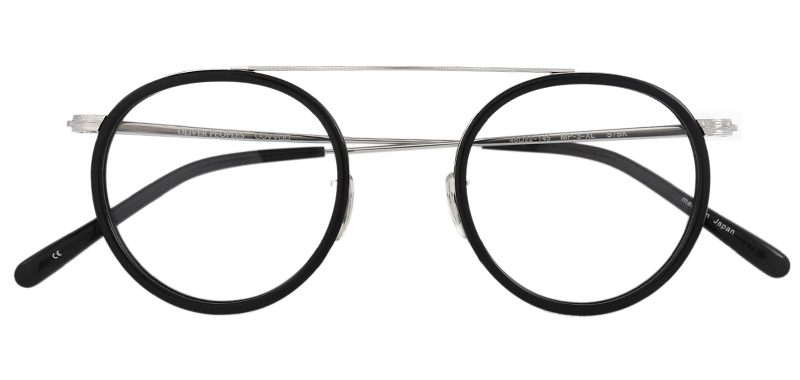 Oliver Peoples MP-3-XL col.S/BK