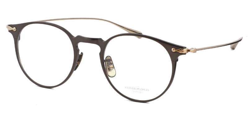 Shawfield for Oliver peoples tokyo